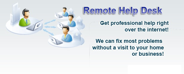 web_remote_help_desk