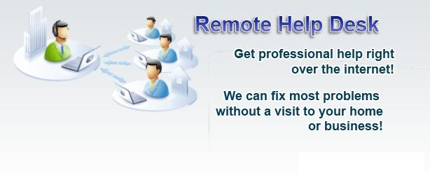web_remote_help_desk
